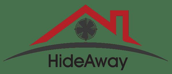 HideAway Series logo