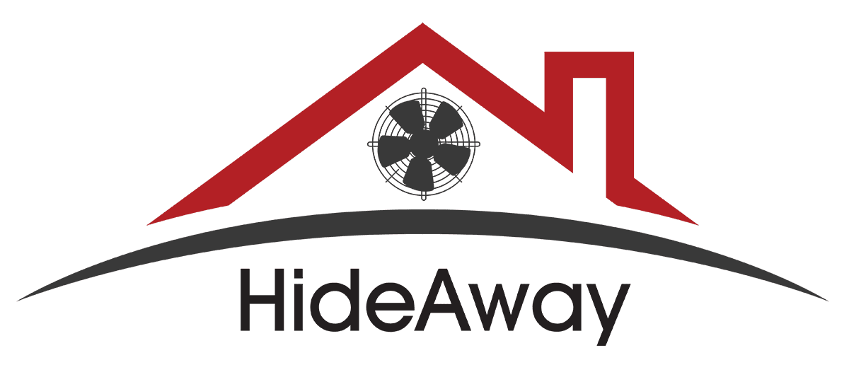 Polaris HideAway Air Conditioner