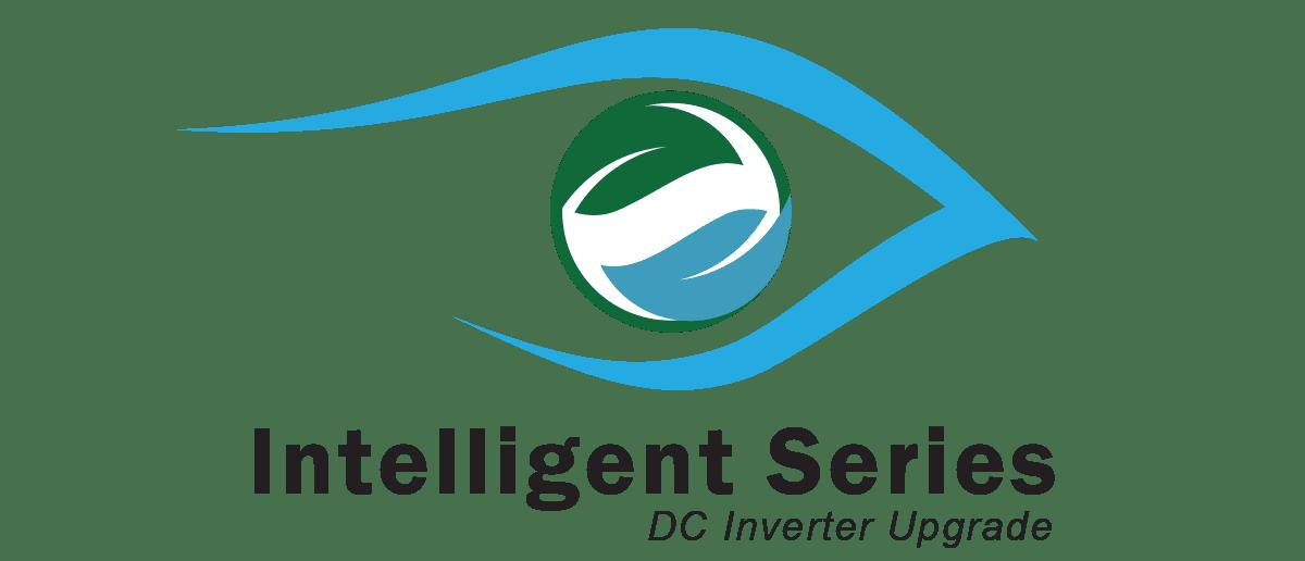 Intelligent Series logo - R22 Upgrade - R22 Replacement - R22 Retrofit