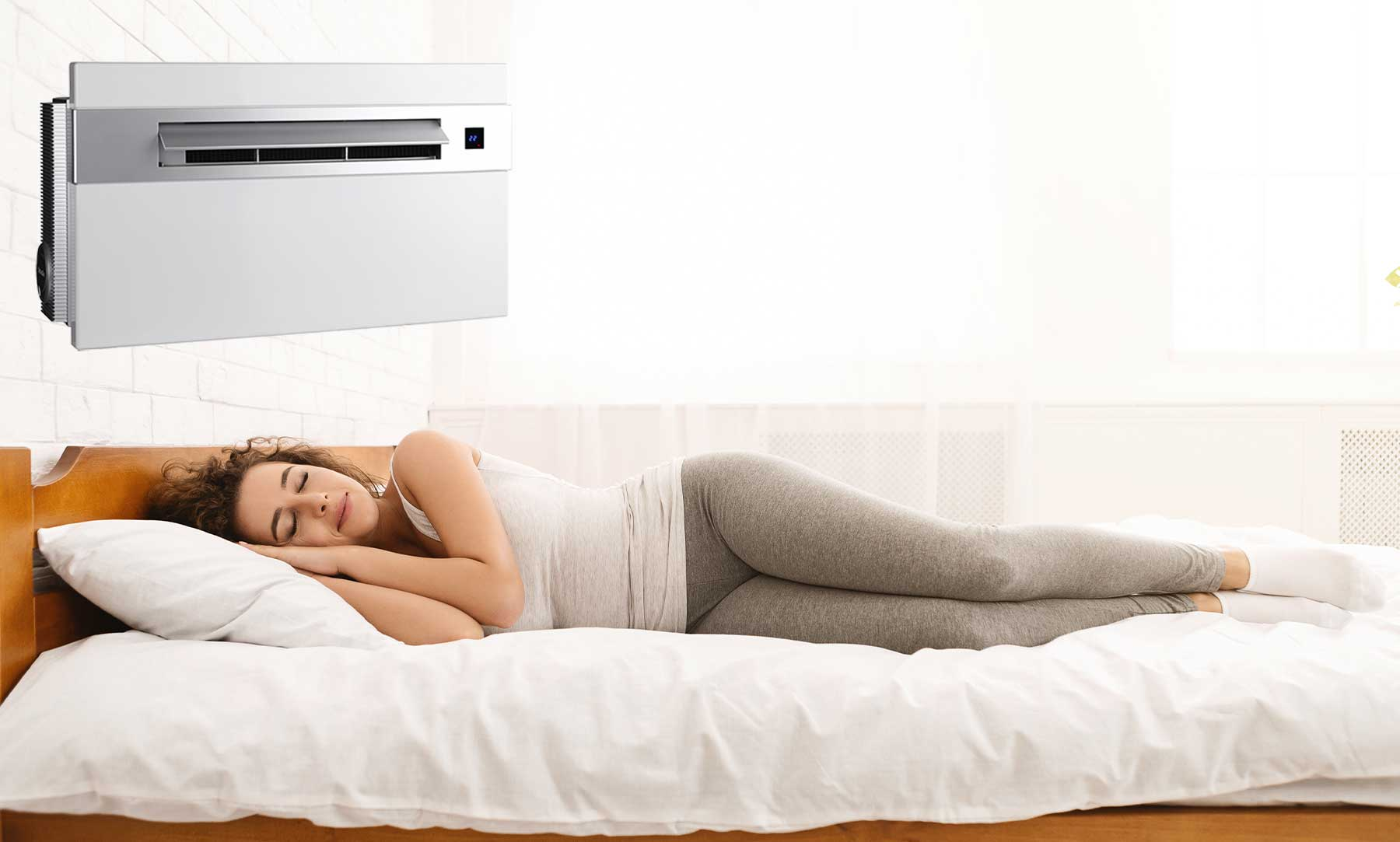 Polaris GreenSmart Intelligent Series of air-conditioners