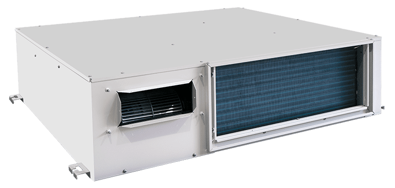 Polaris Technology - Natural Refrigerant HVAC Retrofit