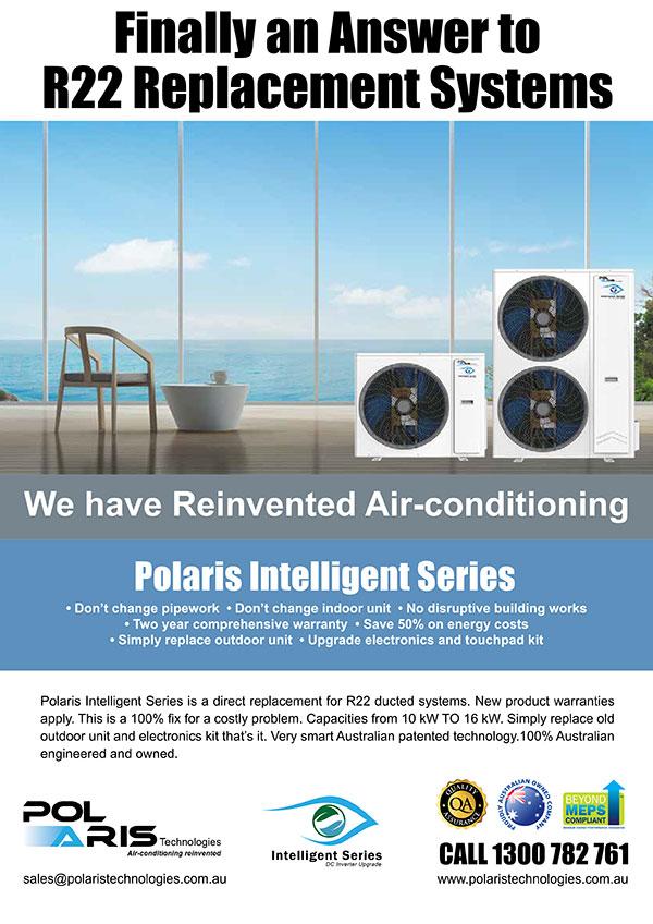 Polaris Intelligent Series Brochure